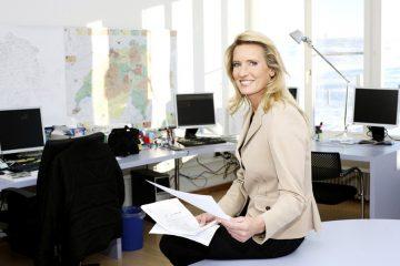 Claudia Kleinert_Ausstrahlung